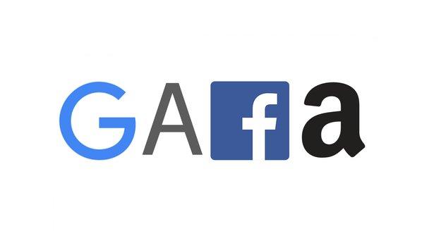 Was ist das GAFA-Monopol? – Einfach erklärt
