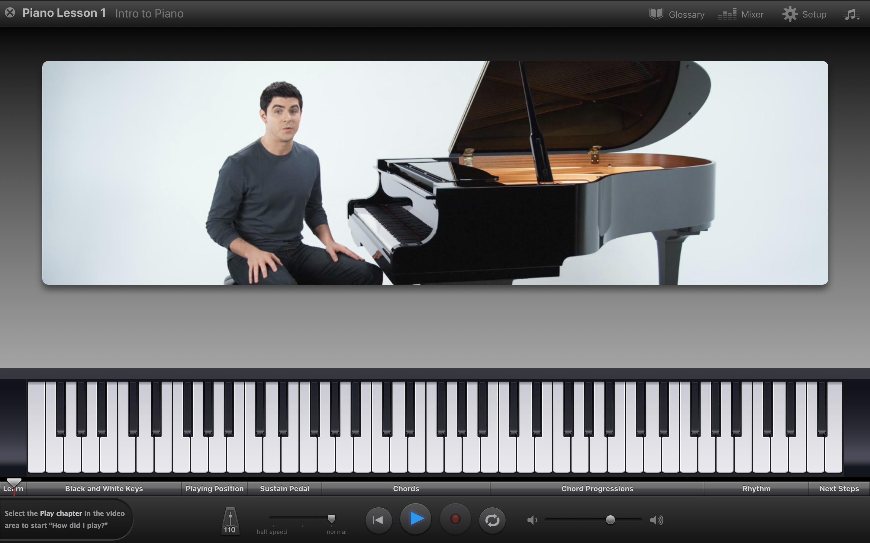 Garage Band Keyboard : Garage band archives ipad art apps ipad art apps