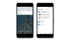 Chrome für Android: Geniales Feature spart euer Datenvolumen