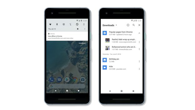 Chrome für Android: Geniales Feature spart euer Datenvolumen