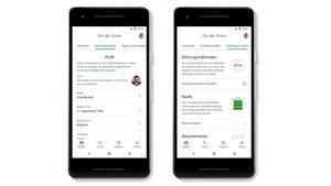 Google-Konto neu aufgelegt: So bekommt ihr mehr Kontrolle über eure Daten