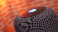Apple HomePod Update: Firmware aktualisieren – so geht's