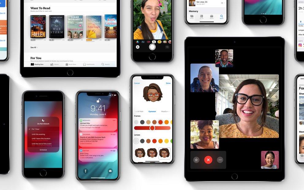 iPad Pro 2018 mit Face ID: Neue Hinweise in iOS 12 aufgetaucht
