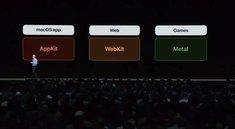 iOS-Apps auf dem Mac nutzen: Feature kommt 2019