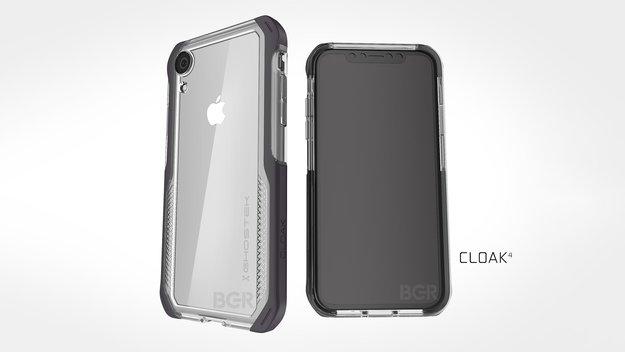Mittelkind enthüllt: So soll das neue iPhone mit 6,1-Zoll-Display aussehen