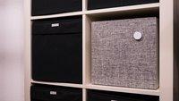 Ikea Eneby 30: Der stationäre Bluetooth-Lautsprecher fürs Zuhause