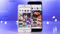 Instagram schaltet bald das Licht aus – aus gutem Grund