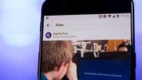Facebook mit Instagram verbinden und gleichzeitig posten – So geht's