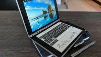 Tiger Rapids: Hat Intel das Notebook der Zukunft erfunden?