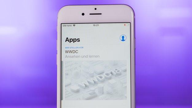 iPhone-Nutzer sauer: Apple verschlechtert Suche im App Store