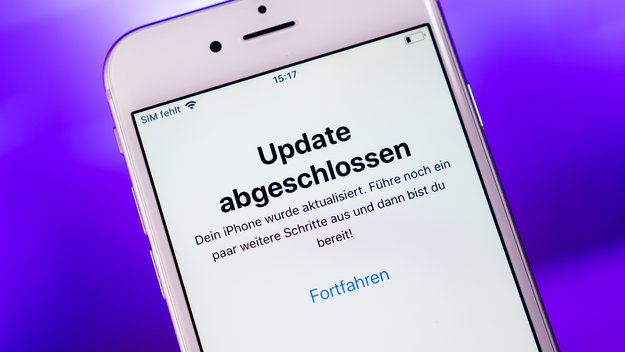 Updates für alle Apple-Geräte: iOS 12.1.3 für iPhone verfügbar