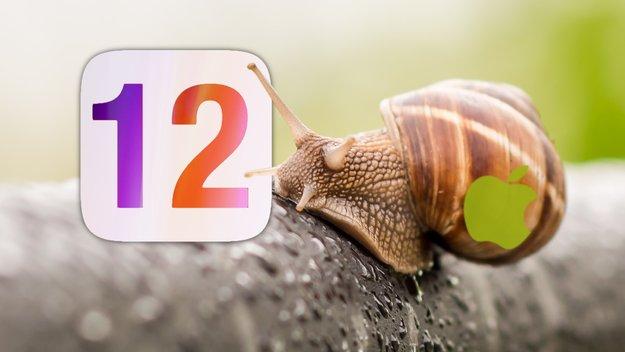 iOS 12 und macOS 10.14: Hey Apple, nicht so schnell mit den Updates!