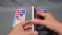 iPhone 2018: Vergleich der drei neuen Apple-Smartphones im Video