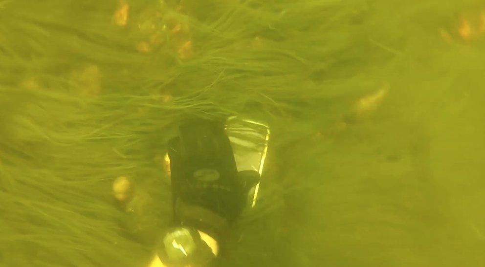 iPhone X nach 2 Wochen im Fluss gefunden: So wasserdicht ist das Apple-Smartphone wirklich