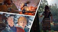 E3 2018: Das sind die Highlights der GIGA GAMES-Redaktion