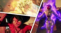Jump Force: Charaktere und Kämpferliste