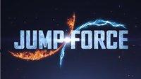 Jump Force: Neuer Supercut Trailer zeigt bombastische Effekte