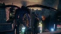 Jump Force: Darum kannst du Ryuk aus Death Note nicht spielen