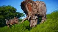 Jurassic World Evolution: Alle Dinosaurier und wie ihr sie freischalten könnt