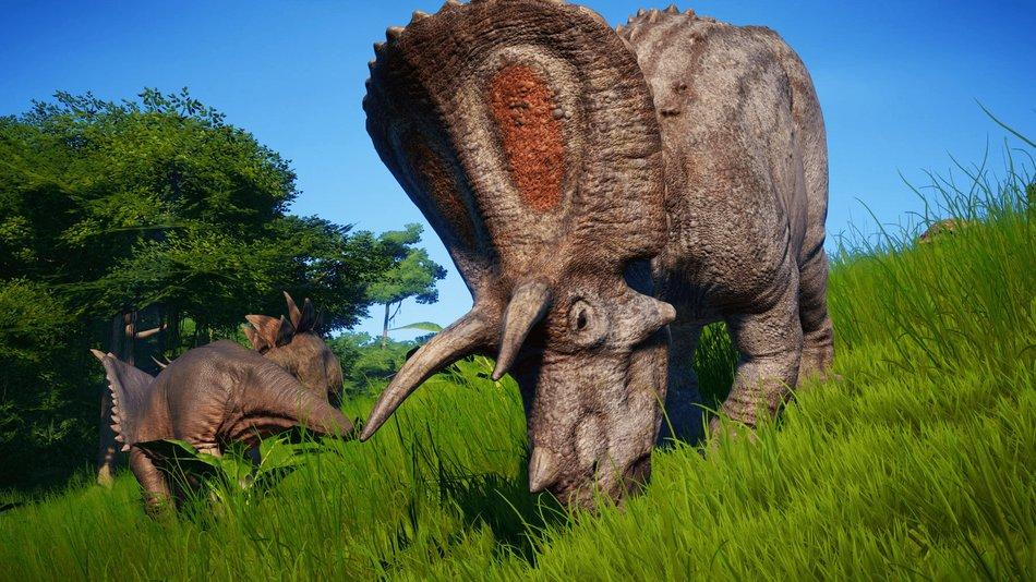 Alle Outfits Und Wie Ihr Sie Freischaltet: Jurassic World Evolution: Alle Dinosaurier Und Wie Ihr Sie