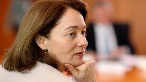 WhatsApp vor radikalem Umbau? Deutsche Ministerin hat umfangreiche Pläne