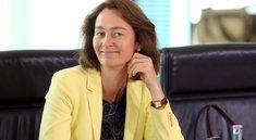 Katarina Barley (SPD): Bundesjustizministerin hat geniale Idee für WhatsApp