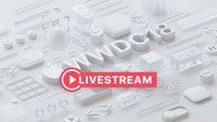 Livestream der Apple-Keynote 2018 jetzt ansehen, so gehts