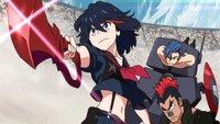 Kill la Kill - The Game: Spiel zum Anime angekündigt