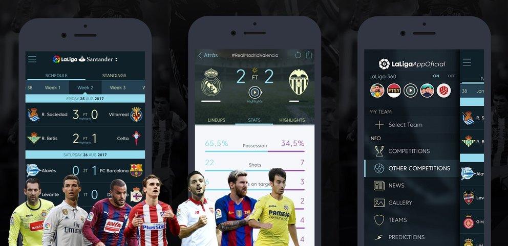 DSGVO deckt Skandal auf: Fußball-Fans heimlich per Smartphone-App abgehört