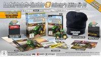 Landwirtschafts-Simulator 19 vorbestellen: Preis und Editionen