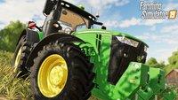 Landwirtschafts-Simulator 19: E3-Trailer mit John Deere und Pferden