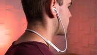 Libratone Track+ Wireless im Test: Schicker Bluetooth-In-Ear-Kopfhörer mit Noise-Cancelling