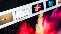 macOS Catalina: Neue Beta-Versionen, die man lieber nicht installiert