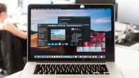 Im Fahrtwind von macOS 10.14 Mojave: Apple warnt Mac-Nutzer vor Abschaltung beliebter Funktion