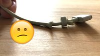 """Apples MagSafe-Probleme: Der """"Lack"""" ist bei mir schon wieder ab"""