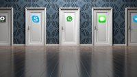 WhatsApp, Skype, iMessage, Facebook? Gebt uns endlich die universelle Messenger-App!
