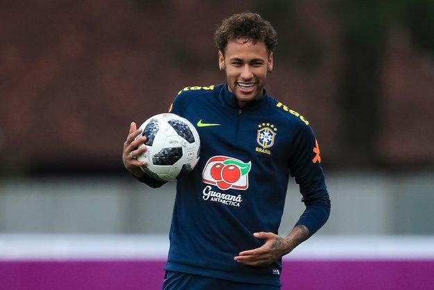 Fußball heute: Österreich - Brasilien im Live-Stream – Testspiel vor der WM