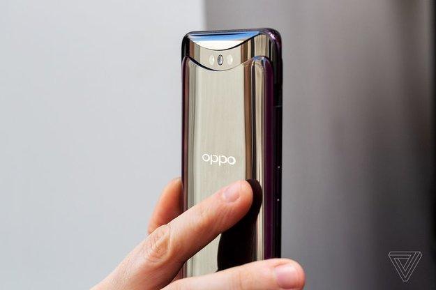 Der unnötigste Smartphone-Trend kehrt zurück – und wir sind schuld