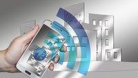 Outdoor-WLAN: Aufbau, Antenne, Kameras, Repeater, Probleme