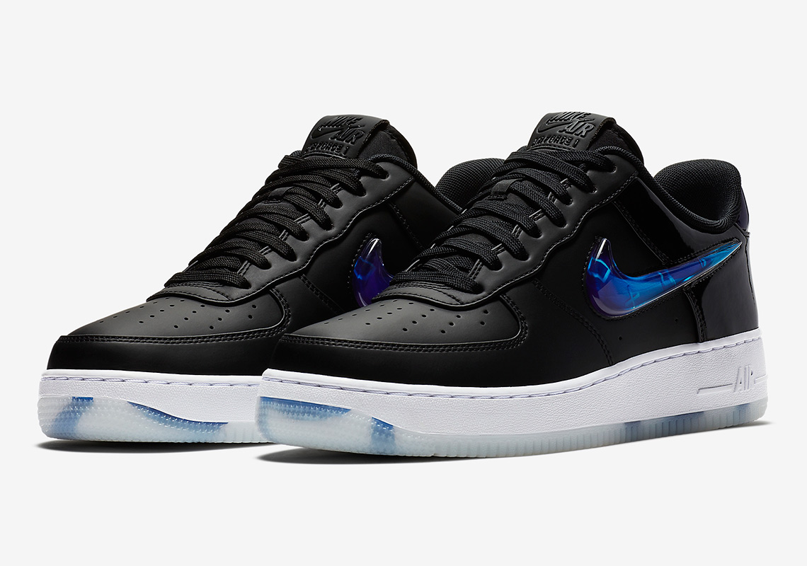 E3 2018 in Los Angeles: Nike bringt Schuh im Playstation