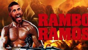 Sergio Ramos: So frech macht sich WUMMS über den Real-Star lustig