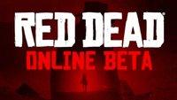 Red Dead Redemption 2: Red Dead Online - das wissen wir bis jetzt