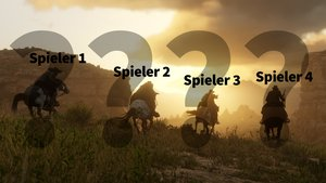 Red Dead Redemption 2: Online & Multiplayer - das wissen wir bis jetzt