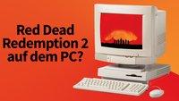 Red Dead Redemption 2 auf dem PC: Alle Infos zum Release