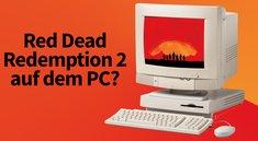 Red Dead Redemption 2: Programmierer deutet auf PC-Release hin