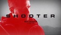 Shooter Staffel 4: Wann kommt die Fortsetzung der Serie im Stream?