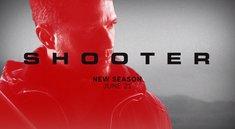 """""""Shooter"""" Staffel 3: Stream und Serienstart in Deutschland"""