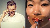 28 sinnlose Erfindungen, die kein Mensch braucht