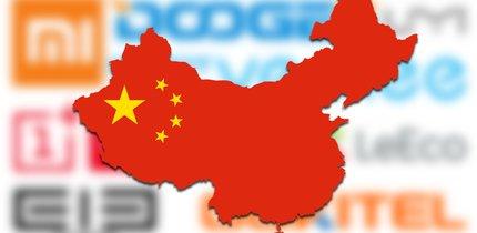 Neue Konkurrenz für Apple, Samsung und Co: Übersicht zu Chinas Smartphone-Marken
