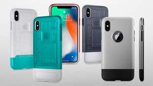 Retro Cases für iPhone X: 30 Prozent Rabatt auf Spigen-Hüllen